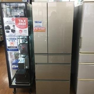 Panasonic 6ドア冷蔵庫入荷 9329