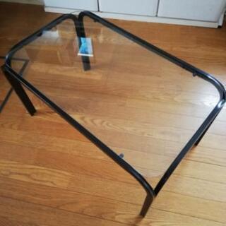 天板ガラス テーブル