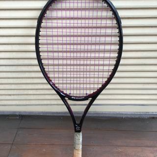 テニスラケット ダンロップ コム 260 VC-1
