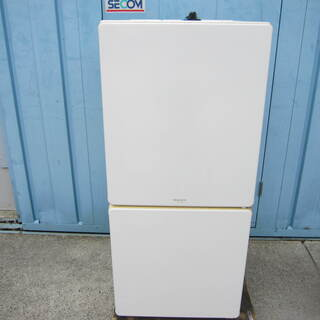 2ドア冷蔵庫 2011年製 MR-F110MB
