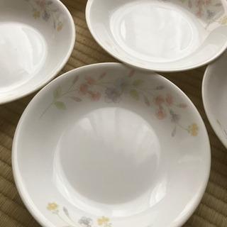 コレール カレー皿5枚セット