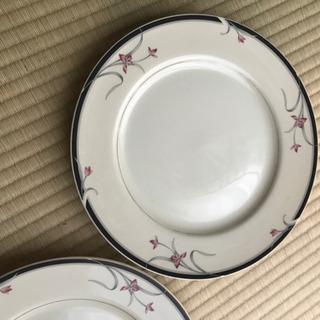 MIKASA 大皿2枚セット