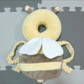 *お譲り*【ベビーザらス】赤ちゃん*転倒 ごっつん防止 ハチさん...