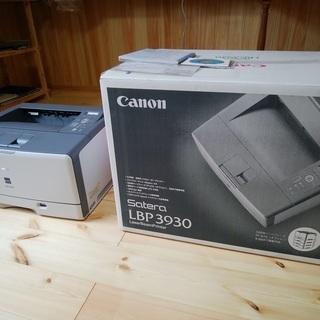 Canon レーザービームプリンター売ります