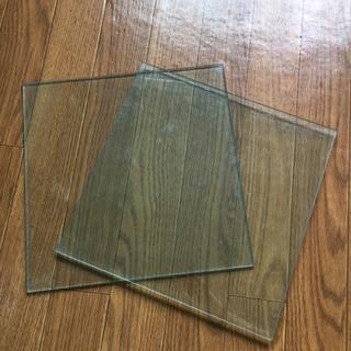 アクリル板 約29cm角 厚さ約5mm