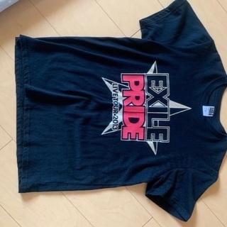 EXILE 2013ツアーTシャツ