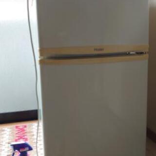 冷蔵庫 haier