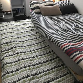収納ベッド シングル 2段ベッド 親子ベッド