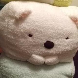 26日まで引き渡し限定☆1900円!『美品』すみっこぐらし サイ...