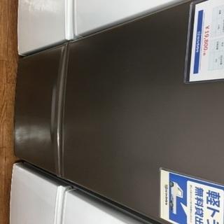 Panasonic 2ドア冷蔵庫入荷 5232