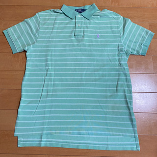 Polo  ポロシャツ サイズ L