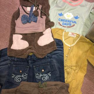 男児 女児130 衣類 他にも出品 新品 同品他サイズもあり 双...