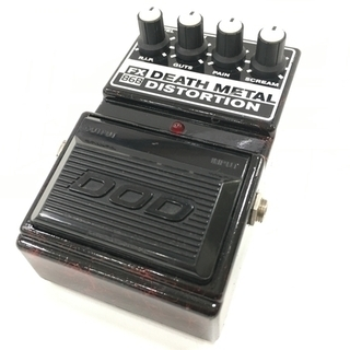 [値下げ] DOD FX86B DEATH METAL MADE...