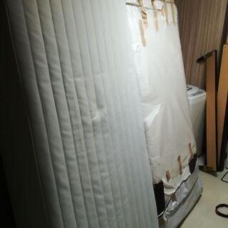 無印良品のマットレスベッド