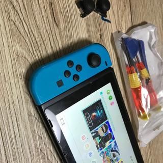 任天堂Switch コントローラー修理お安く承ります!