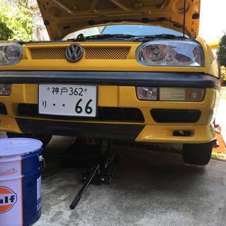 オイル交換 軽自動車1台3000円