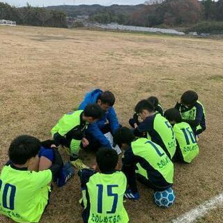 高萩市の少年フットサルチーム選手募集!