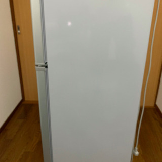 [美品] 冷蔵庫シャープ(SHARP)SJ-HA12D-S
