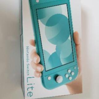 Nintendo Switch Lite ニンテンドー スイッチ...