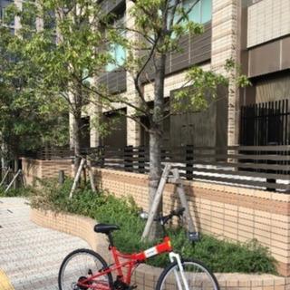⭐️海外ブランド⭐️ 折りたたみ自転車 チョイノリに最高