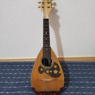 マンドリン8弦