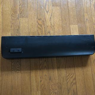 ニッソー水槽用カラーライト600・2灯付き 60㎐用