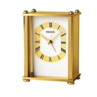 SEIKO置時計【未使用】