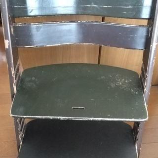 【無料】子供用椅子
