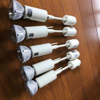 スポットライト ショップライン用 LED電球