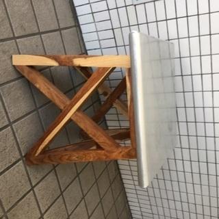 《中古》BALS サイドテーブル
