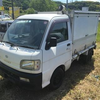 ◆ダイハツ ハイゼットトラック 移動販売車