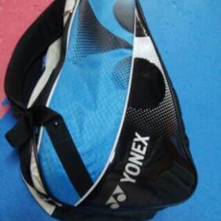 テニス用バッグ