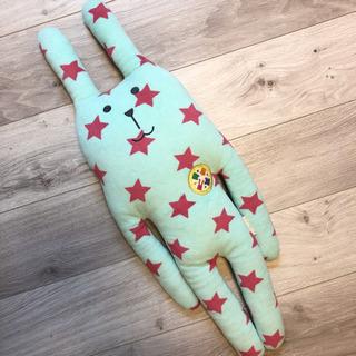 【美品】craftholic ぬいぐるみ クマ 🐻 抱き枕