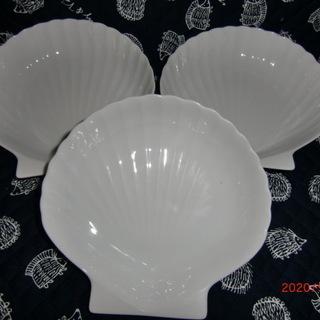 ほぼ未使用の洋皿 3種類8枚