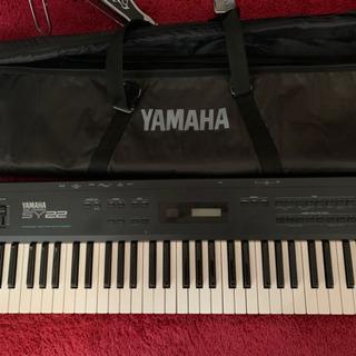 YAMAHA sy-22