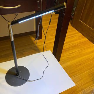 LED デスクライト USB接続