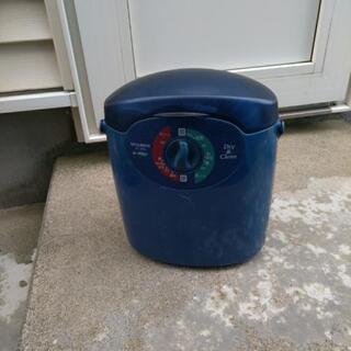 三菱布団乾燥機