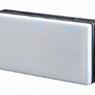 紫外線ランプ式低濃度オゾン発生器 トリニティー