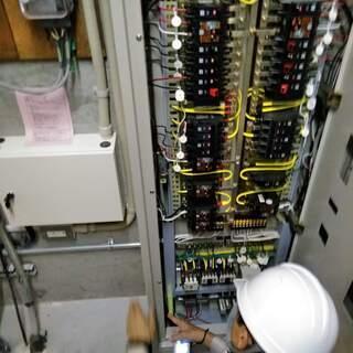 電気工事 、エアコン専用回路、照明器具取り付け