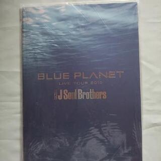 BLUE PLANET JSoul Brothers