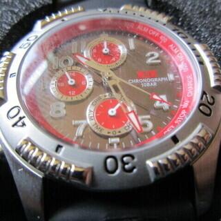 ★Marlboro時計クロノ