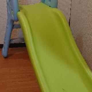 【交渉中】子供用 滑り台