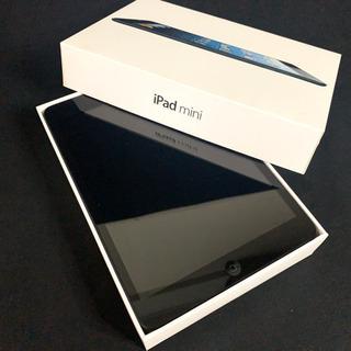 超美品 iPad mini