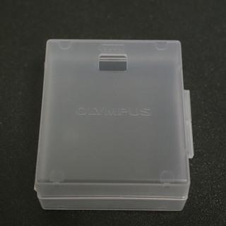 【売約済】オリンパス BLH-1 バッテリー専用 純正 保護ケー...