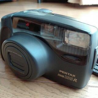 PENTAX zoom 105R