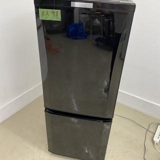 三菱冷蔵庫 146L 2016年製 東京 神奈川 格安配送 ka98