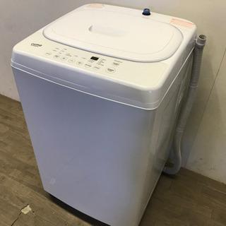 ☆043082 大字電子 5.5kg洗濯機 14年製☆