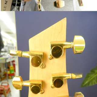 Prologue プロローグ エレキギター レッド ギター ☆ PayPay(ペイペイ)決済可能 ☆ 札幌市 北区 屯田 - 売ります・あげます