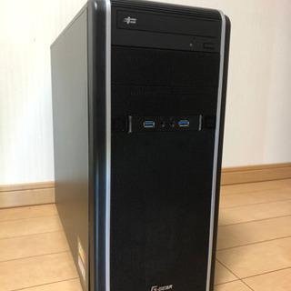 Fortnite、pubg 快適 core i5 RX470 ゲ...