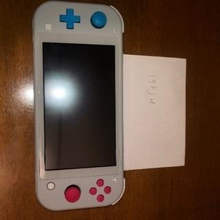 任天堂 Switch Lite ポケモンモデル❣️